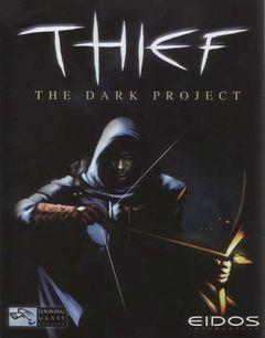 Box art for Thief - The Dark Project Lord Edmund Entertains