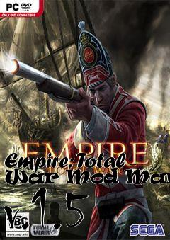 Empire: Total War Mod Manager v 1 5 mod free download