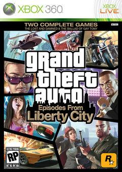 Theft from auto free game download episodes liberty grand city