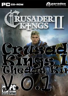 Thedas Kings