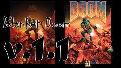 Box art for Blanket Doom v.1.1