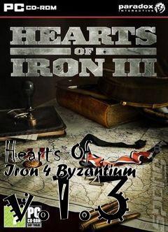 Hearts Of Iron 4 Byzantium v 1 3 mod free download : LoneBullet