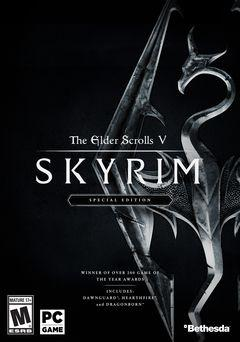 The Elder Scrolls V: Skyrim - Special Edition Ordinator
