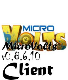 Box art for MicroVolts v0.8.6.10 Client
