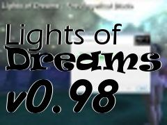 Box art for Lights of Dreams II v0.98