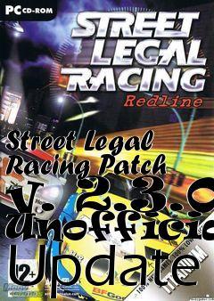 Street legal racing redline 2. 3. 0 download.