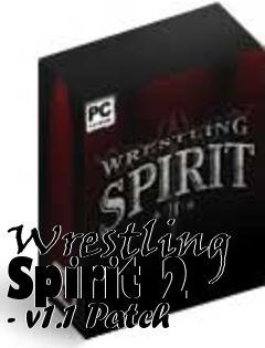 Wrestling spirit 2 full game free jackson rancheria casino directions