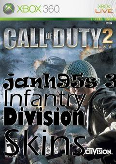 Box art for janh95s 3rd Infantry Division Skins