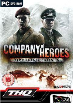 company of heroes opposing fronts patch 2.102