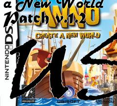 Box art for Anno: Create a New World Patch v.1.2 US