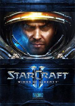 Box art for Starcraft 2 - Wings of Liberty Patch v.2.0.10 hotfix US to 30/07/2013