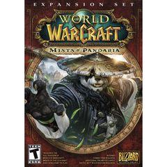 Box art for World of Warcraft: Mists of Pandaria Patch v.5.3.0 hotfix US to 28/06/2013