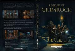 Box art for Legend Of Grimrock 2 Patch v.2.1.13 to 2.1.17