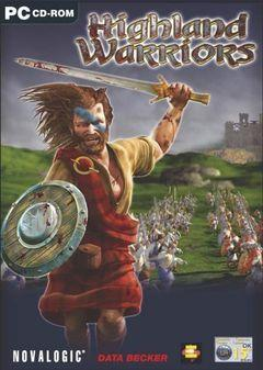 Box art for Highland Warriors Patch v.1.1 UK/Scandinavian