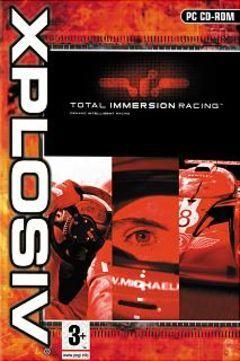 Box art for Total Immersion Racing Patch v.1.3 US