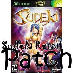 Sudeki patch Nude Photos 99