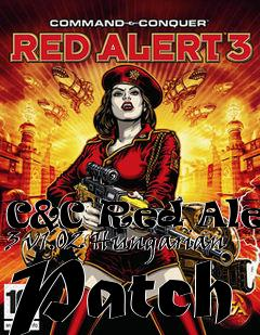 Box art for C&C Red Alert 3 v1.02 Hungarian Patch
