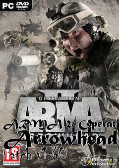 Патч ArmA 2: Operation Arrowhead v1 59 RUS - Файлы