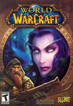 Box art for World of Warcraft 1.1.2 to 1.2.1 Patch