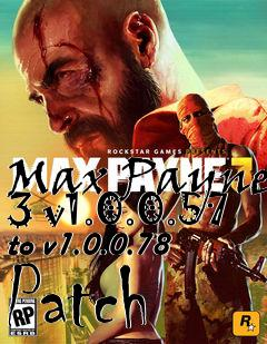 Max Payne 3 multiplayer matchmaking problemen College aansluiting apps