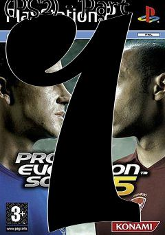 TEAM PES-X (PS2) - Part 1 patch Pro Evolution Soccer 5 free