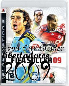 2009 PS2 BAIXAR SANTANDER LIBERTADORES COPA