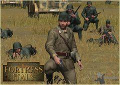 Box art for Combat Mission: Fortress Italy v1.11 Patch (Windows)