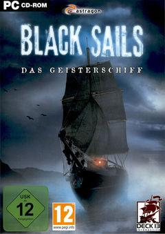 Box art for Black Sails: The Ghost Ship