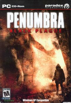 Box art for Penumbra: Black Plague