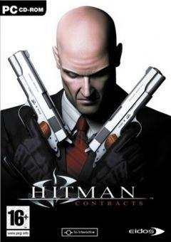 Box art for Hitman: Contracts