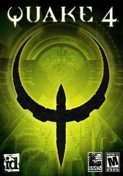 Box art for Quake 4