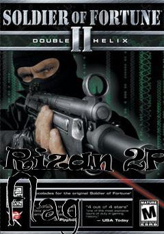 Box art for Rizan 2Pac Flag
