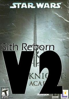Box art for Sith Reborn V2