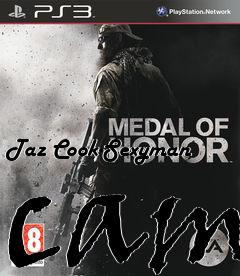 Box art for Taz Cook-Sexyman cam