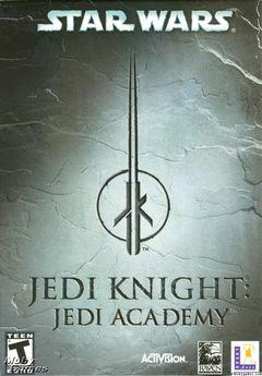 Box art for RotJ Kyle