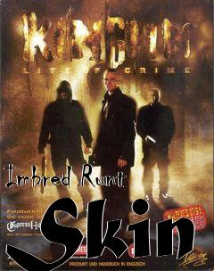Box art for Imbred Runt Skin