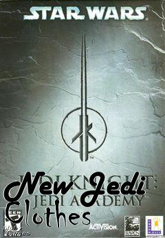 Box art for New Jedi Clothes