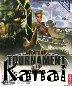 Box art for Kanai
