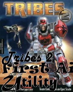 Box art for Tribes 2 First Aid Utility