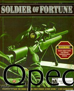 Box art for Qped
