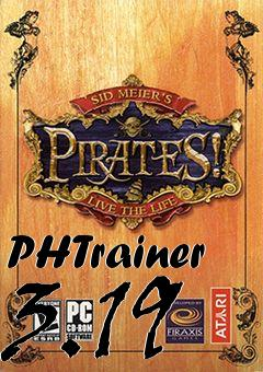 Box art for PHTrainer 3.19