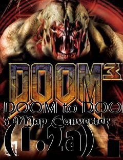 Box art for DOOM to DOOM 3 Map Converter (1.2a)