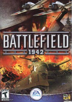 Box art for Battlefield 1942 Server Manager (Win32)