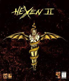 Box art for Hexen Utils