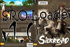 Box art for SRO Loader v1.0