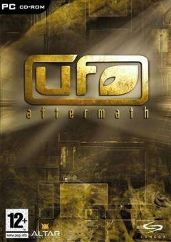Box art for UFO: Aftermath Libraries