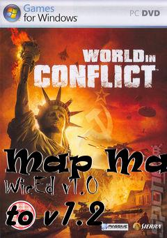 Map maker wiced v10 to v12 world in conflict free download box art for map maker wiced v10 to v12 for world in conflict gumiabroncs Gallery