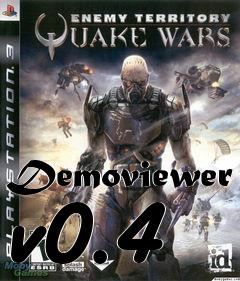 Box art for Demoviewer v0.4