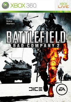 Box art for Battlefield Bad Company 2 mod Gossamers Bad Company 2 Launcher Version 1.3