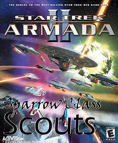 Box art for Sparrow Class Scouts
